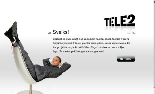 Tele2 varoni
